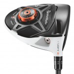 TaylorMade – R1 Driver