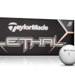 TaylorMade – Lethal Golf Ball