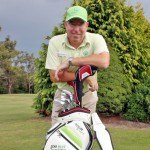PGA Pro David Williams