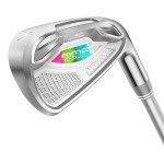 Cobra – Womens AMP Cell Irons