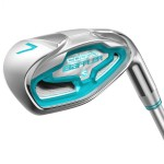 Cobra – Womens Baffler Hybrid Iron Combo Set