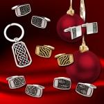 Hand crafted Sterling Silver Cufflinks