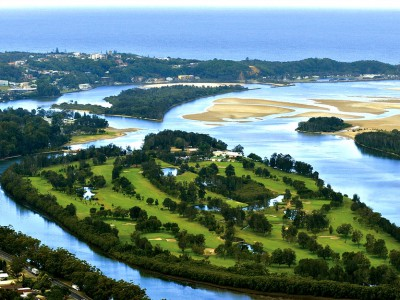 Island Golf Club – Nambucca Heads NSW