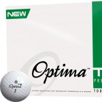 Optima TS Golf Ball.