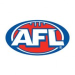 AFL Officially licensed golf products
