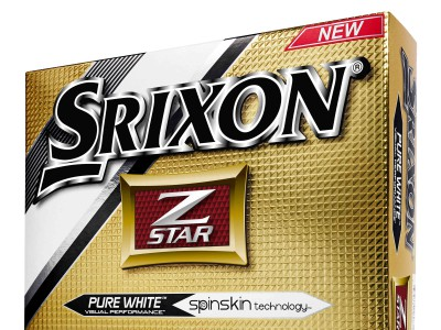 SRIXON announces new 4th generatin Z-STAR series and performance guarantee