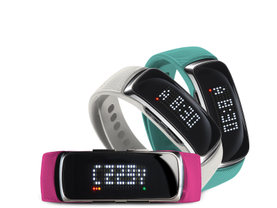 Golf Buddy BB5 – The Worlds First GPS Band