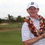 Snedeker does it easy at the Fiji International.
