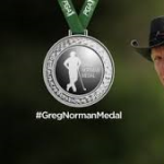 Jason Day Wins the Greg Norman Medal