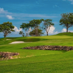 Bali's new Bukit Pandawa Golf & Country Club is Indonesia's first 18-hole par-3 course