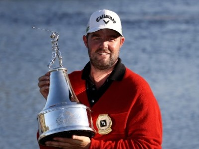 Leishman Wins Arnold Palmer invitational