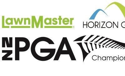 Jarryd Felton wins the Lawnmaster Horizon Golf NZ PGA Championship